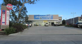 Shop & Retail commercial property sold at Showrooms 1 & 2, 8 Oleander Drive Mill Park VIC 3082