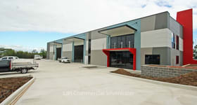 Factory, Warehouse & Industrial commercial property sold at Eastern Creek NSW 2766