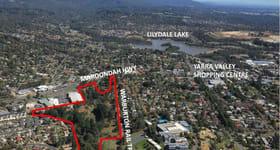 Development / Land commercial property sold at 441-443 Maroondah Highway Lilydale VIC 3140