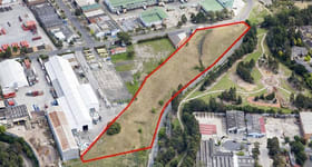 Factory, Warehouse & Industrial commercial property sold at Strathfield South NSW 2136