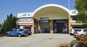 Factory, Warehouse & Industrial commercial property sold at 1/206 Box Road Miranda NSW 2228