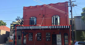 Retail commercial property sold at 21 Kingston Road Camperdown NSW 2050