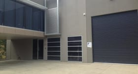 Factory, Warehouse & Industrial commercial property sold at 20/125-127 Highbury Road Burwood VIC 3125