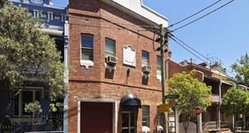 Offices commercial property sold at Whole Buil/49-51 Shepherd St Chippendale NSW 2008