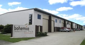 Factory, Warehouse & Industrial commercial property sold at Lots 11 & 12 / 170-182 Mayers St Manunda QLD 4870