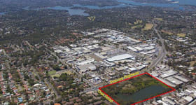 Development / Land commercial property sold at 566-594 Princes Highway Kirrawee NSW 2232