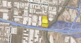 Factory, Warehouse & Industrial commercial property sold at 25 Strezlecki Avenue Sunshine West VIC 3020
