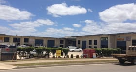 Factory, Warehouse & Industrial commercial property sold at 3/11 Hall Road Gympie QLD 4570