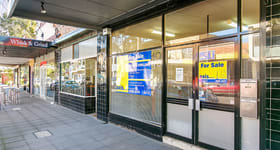Offices commercial property sold at 12 Keys Street Beaumaris VIC 3193