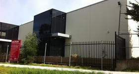 Factory, Warehouse & Industrial commercial property sold at 19/3 Matisi Street Cnr 327 Mansfield Street Thornbury VIC 3071