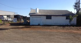 Factory, Warehouse & Industrial commercial property sold at 6 Yumborra Road Dalby QLD 4405