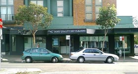 Shop & Retail commercial property sold at Shop 4/412 Military Road Cremorne NSW 2090