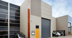 Factory, Warehouse & Industrial commercial property sold at 2/345 Plummer Port Melbourne VIC 3207