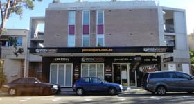 Shop & Retail commercial property sold at Strata Shop, 67 Carrington Road Waverley NSW 2024