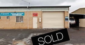 Factory, Warehouse & Industrial commercial property sold at 3/20 Alloa Road Maddington WA 6109