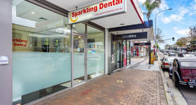 Medical / Consulting commercial property sold at shop 1/143-151  Military Road Neutral Bay NSW 2089
