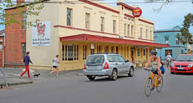 Hotel, Motel, Pub & Leisure commercial property sold at 296 Rae Street Fitzroy North VIC 3068