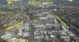 Factory, Warehouse & Industrial commercial property sold at Beenleigh QLD 4207