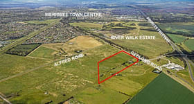Development / Land commercial property sold at 220 Geelong Road Werribee VIC 3030