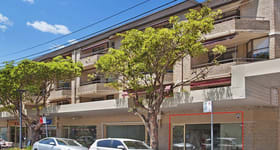Shop & Retail commercial property sold at 8/7-17 Waters Road Neutral Bay NSW 2089