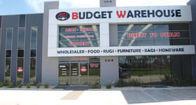Factory, Warehouse & Industrial commercial property sold at 1/2-8 Northey Road Lynbrook VIC 3975