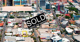 Shop & Retail commercial property sold at 18 Proe Street Newstead QLD 4006
