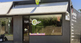 Shop & Retail commercial property sold at 705 Whitehorse Road Mont Albert VIC 3127