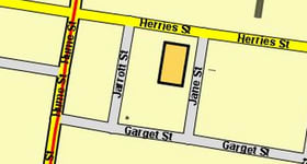 Offices commercial property sold at 114 Herries Street East Toowoomba QLD 4350