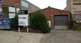 Factory, Warehouse & Industrial commercial property sold at 76 South Street Rydalmere NSW 2116