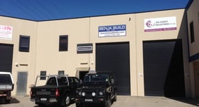 Factory, Warehouse & Industrial commercial property sold at 11/7 - 9 Production Road Taren Point NSW 2229