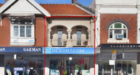Shop & Retail commercial property sold at 787 Military Road Mosman NSW 2088