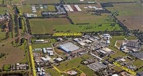 Factory, Warehouse & Industrial commercial property sold at 20 Ridgeway Road Edinburgh SA 5111