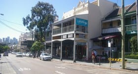 Offices commercial property sold at 350-352 Darling Street Balmain NSW 2041