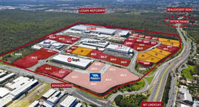 Factory, Warehouse & Industrial commercial property for sale at Parkinson QLD 4115