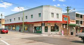 Offices commercial property sold at 262 Unwins Bridge Road Sydenham NSW 2044