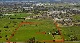 Development / Land commercial property sold at 75 Craigieburn Road Wollert VIC 3750