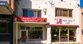 Retail commercial property sold at A & B & Fl/161 Eastern Valley Way Middle Cove NSW 2068