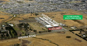 Development / Land commercial property sold at 35C Cotters Road Epping VIC 3076