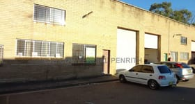 Factory, Warehouse & Industrial commercial property sold at Kingswood NSW 2747
