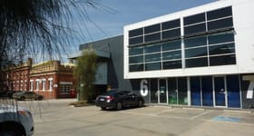 Factory, Warehouse & Industrial commercial property sold at 136 Hall Street Spotswood VIC 3015