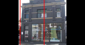 Offices commercial property sold at 2/221 Liverpool Hobart TAS 7000