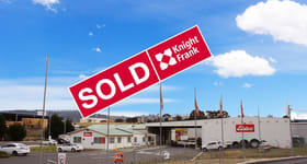 Factory, Warehouse & Industrial commercial property sold at 3 Weily Park Road Bridgewater TAS 7030
