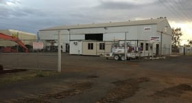 Factory, Warehouse & Industrial commercial property sold at LOT 1 Loudoun Road Dalby QLD 4405