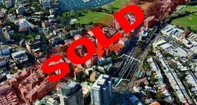 Retail commercial property sold at 50-54 Bayswater Road Potts Point NSW 2011