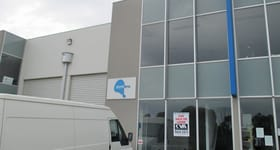 Factory, Warehouse & Industrial commercial property sold at 50/22-30 Wallace Avenue Point Cook VIC 3030