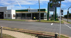 Factory, Warehouse & Industrial commercial property sold at 76 Gladstone Road Allenstown QLD 4700