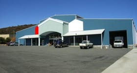 Factory, Warehouse & Industrial commercial property sold at Mornington TAS 7018