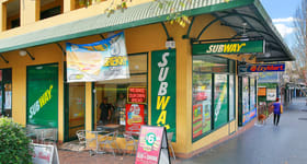 Shop & Retail commercial property sold at SH 13, 131-145 Glebe Point Road Glebe NSW 2037