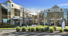 Offices commercial property sold at 5/109 Whitehorse Road Blackburn VIC 3130