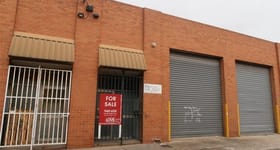 Industrial / Warehouse commercial property sold at 25 Thrower Street Reservoir VIC 3073